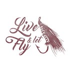 Live & Let Fly