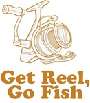 Get Reel, Go Fish