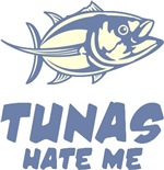 Tunas Hate Me