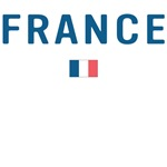 France French T-shirt T-shirts French Gifts
