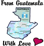 With Love From Guatemala
