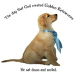 Creation of Golden Puppies
