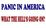 PANIC IN AMERICA
