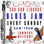 SAN ANN BLUES JAM