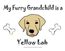 Dog Breed Gifts - Furry Grandchildren