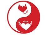 Yin Yang Hearts