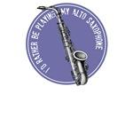 Alto Saxophone T-Shirts