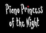 Piano Princess of the Night
