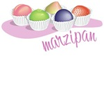 Marzipan Fruits 2 T-Shirts and Gifts