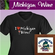 Michigan Wine