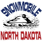 Snowmobile The States