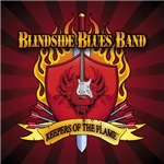 Blindside Blues Band - Keepers of the Flame