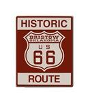 Bristow Route 66