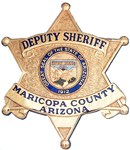 County Police Sheriff Marshals