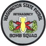 WSP Bomb Squad