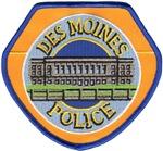 Des Moines Police