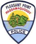 Pleasant Point Police