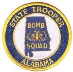 Alabama Bomb Squad