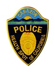 Cabazon Police