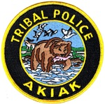 Akiak Tribal Police