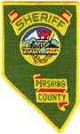 Pershing County Sheriff