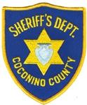 Coconino Sheriff