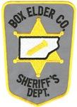 Box Elder Sheriff