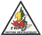 2nd Regiment Legion