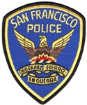 San Francisco PD
