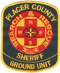 Placer County Search & Rescue