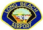 Long Beach Airport PD