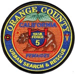 O.C. Urban Search & Rescue