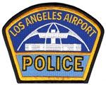 LAX Police