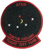 ATOP Flight Test Team