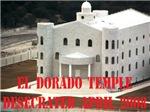 FLDS Mormon Temple