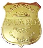 Alcatraz Guard