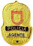 Tijuana Police Agente