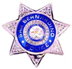 Berdoo Police