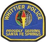 Santa Fe Springs Police