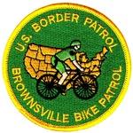 Brownsville Migra