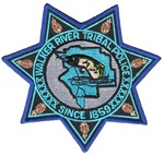 Walker River Tribal Police