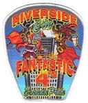 Riverside FD Station 4
