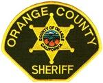 Orange Sheriff