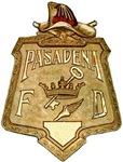 Pasadena FD