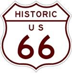 Historic U S 66