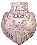Steamboat Inspector