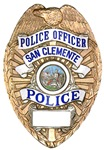 San Clemente Police