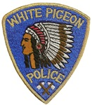 White Pigeon Police