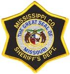 Mississippi County Missouri  Sheriff