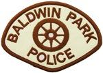 Baldwin Park Police